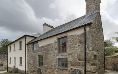 Renovations & Listed Buildings