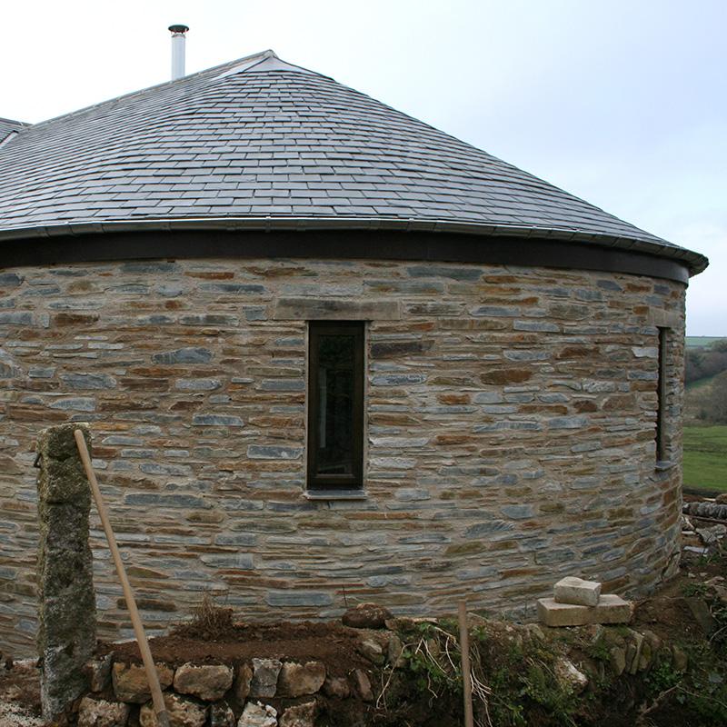 Hilltown Barn Roundhouse